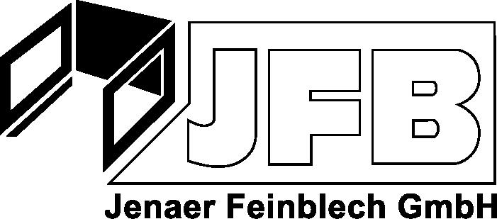 Homepage der Jenaer Feinblech GmbH